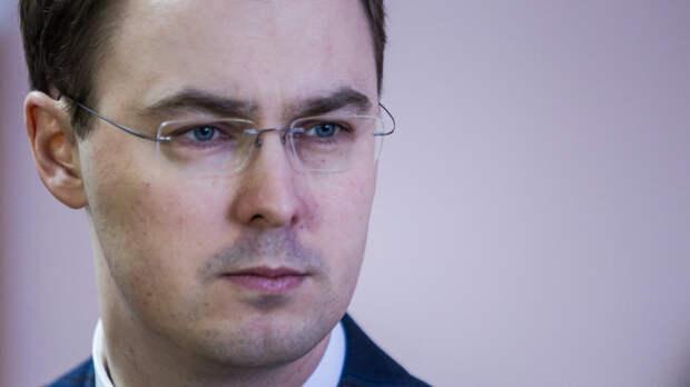 Кравченко: попадающие в статистику от коронавируса — это люди, умершие 2 месяца назад