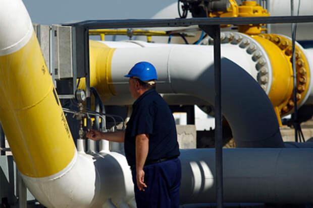 Украинцев призвали готовиться «ползти на коленях» в Москву за газом