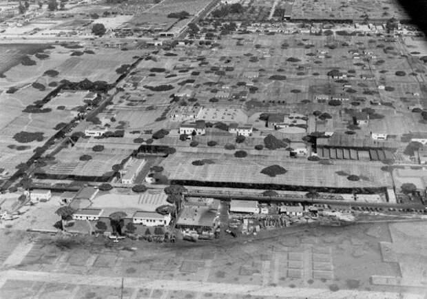 Иллюзия отДиснея, или Как превратить военный завод впровинциальный городок