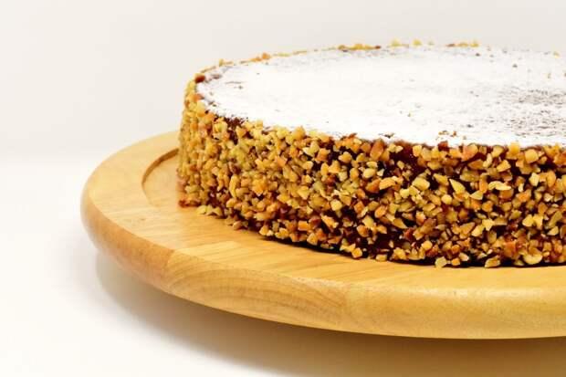 Наполеон: торт родом из СССР