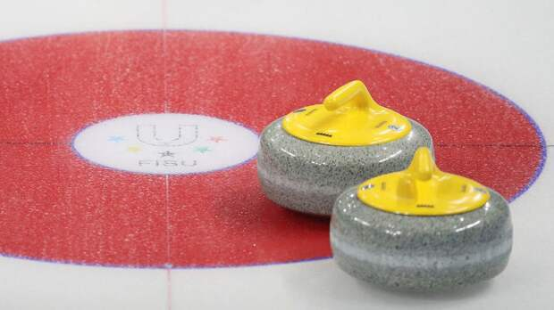 Российские керлингистки вышли в финал чемпионата мира