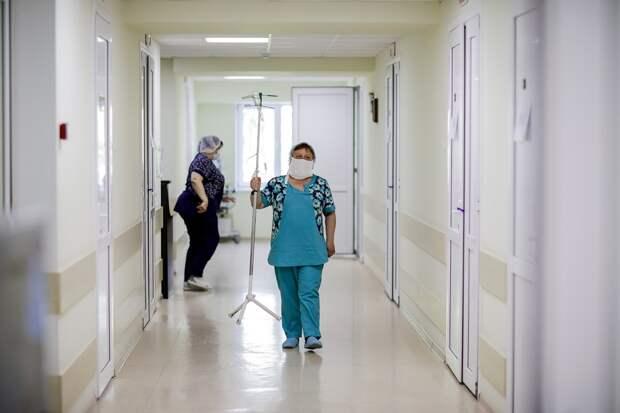 Коечный фонд Крыма позволяет разместить туристов, которые заболели коронавирусом — Аксёнов