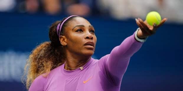 Roland Garros лишился Уильямс