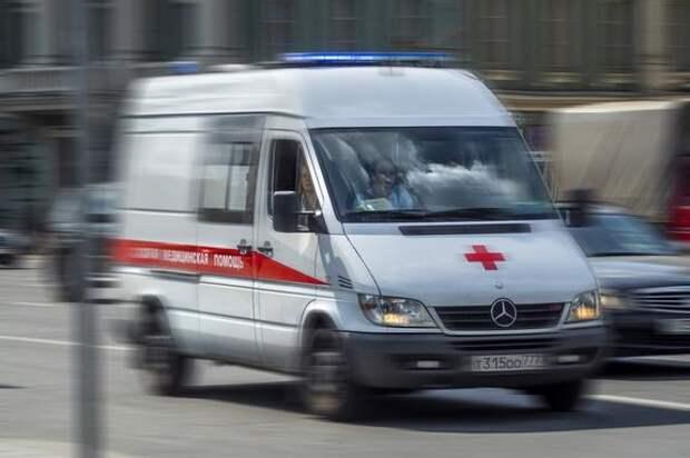 Медики рассказали о состоянии учительницы после нападения в лицее в Пермском крае