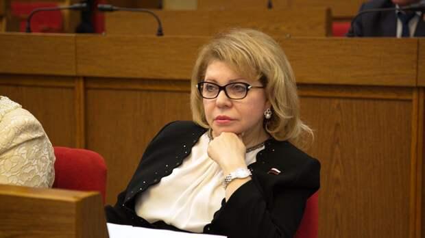 Елена Панина: Прошедшие выборы в США ставят перед Россией новые задачи
