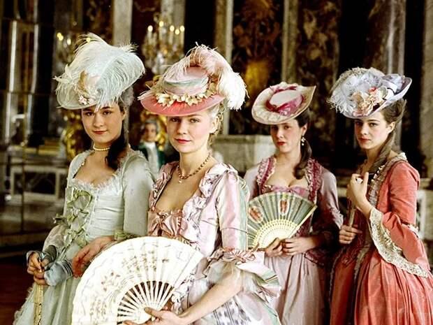 Что смотреть: 10 фильмов исериалов онастоящих королевах