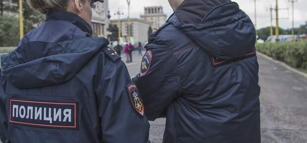 Полицейский из Краснодара улучшал статистику инсценировкой преступлений