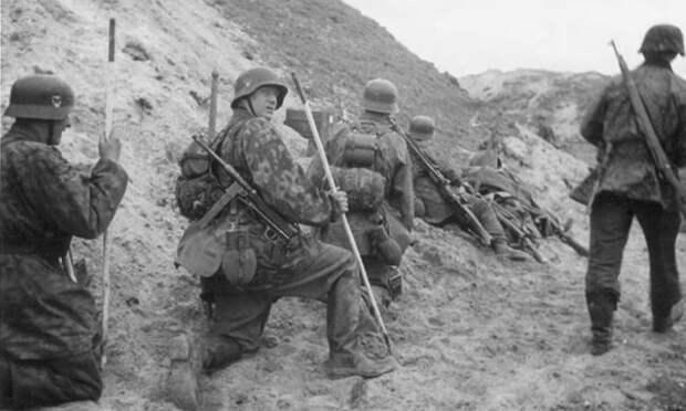 Как Гитлер хотел напасть на СССР из Афганистана