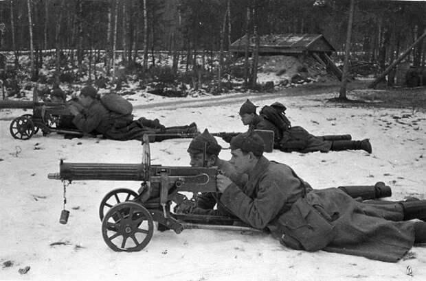 Майнильский инцидент: почему СССР начал войну с Финляндией