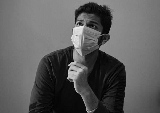 Врач рассказал о неврологических последствиях коронавируса