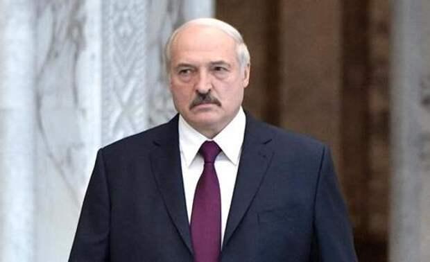 Лукашенко заявил о наличии прямой угрозы суверенитету и целостности Белоруссии