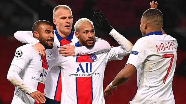 Париж рано списали со счетов, без боя французский клуб не сдастся. Прогноз на матч «Манчестер Сити» — «ПСЖ»