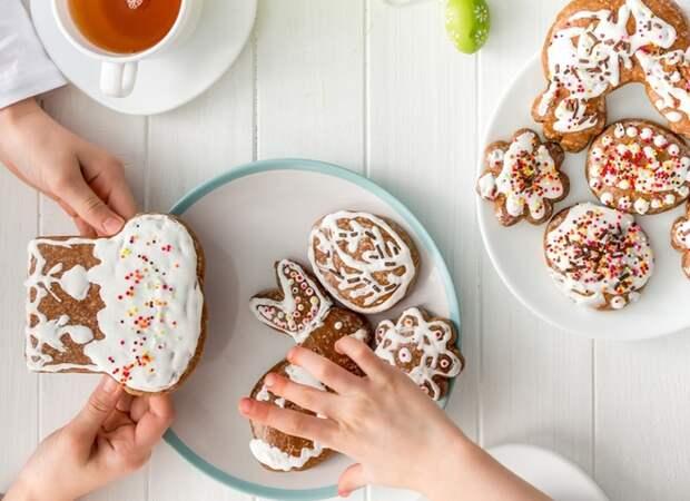 Пасха 2021: ТОП-5 вкусных и красивых блюд для детей