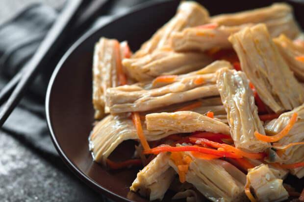 Корица, васаби идругие популярные продукты-имитации, которые мыошибочно считаем настоящими