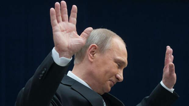 Путин подал Западу сигнал слабости. Запад ответил сигналом глупости