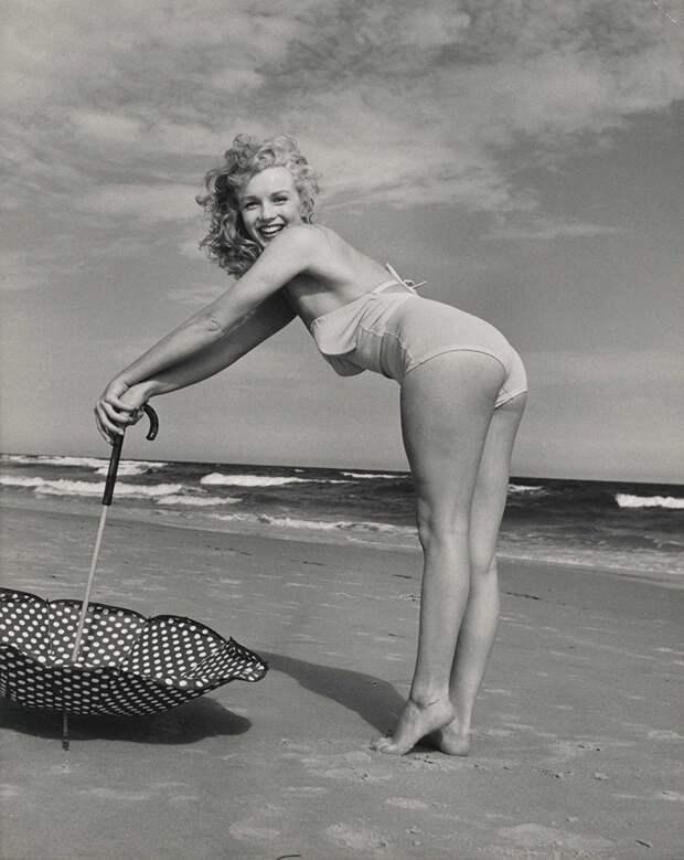 Девушки, задававшие тон пинап-моде 1950‑х