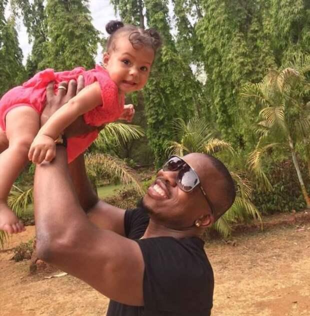 Россиянка без диснеевских прикрас рассказала о жизни на Гоа, муже-африканце и воспитании 3 детей
