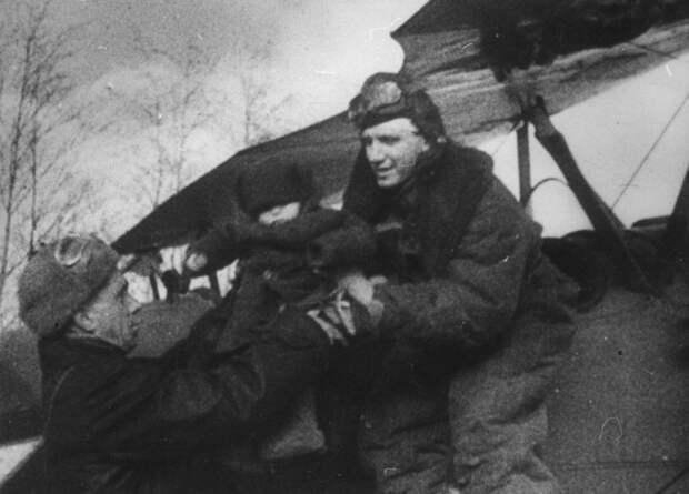Операция «Звёздочка» или спасение детей-сирот, которых немцы обрекли на донорство и эксперименты
