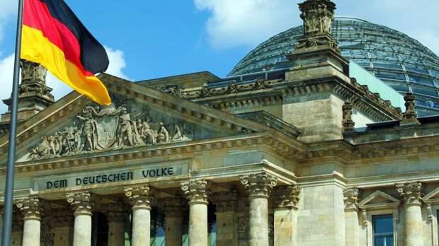 В бундестаге спрогнозировали последствия «мира» между Россией и ФРГ