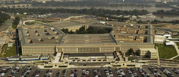 В Пентагоне обвинили Россию в дестабилизации ситуации во всём мире