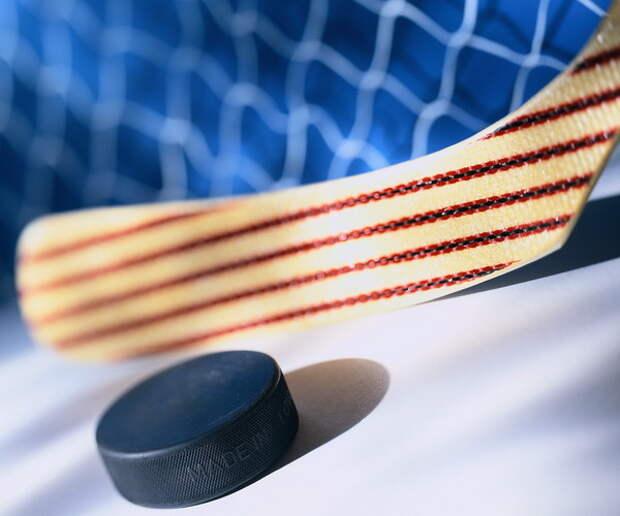 Матвей Мичков  - самый ценный игрок юниорского ЧМ по хоккею