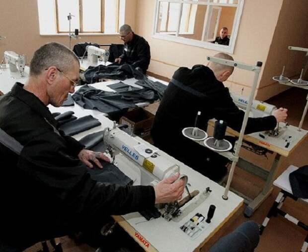 От тюрьмы и сумы: поднимут ли заключенные российскую экономику?
