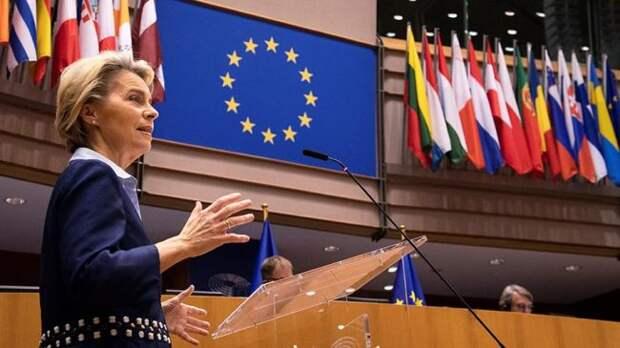 Председатель VIA: Брюссель использует вакцинацию вполитических целях