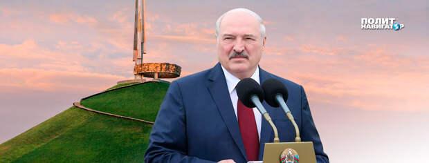 По украинским граблям: Лукашенко начал ползучую приватизацию Победы