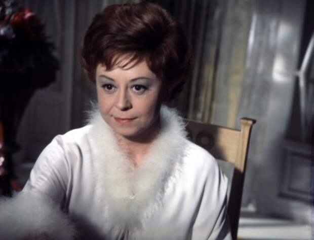 Джульетта Мазина в фильме *Джульетта и духи*, 1964   Фото: kino-teatr.ru