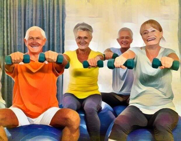 7 признаков того, что вам не хватает физической активности