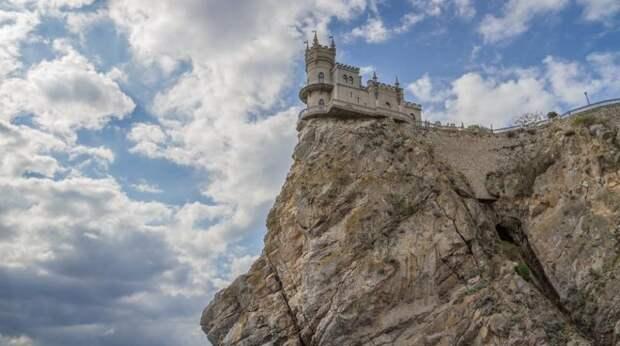 В Крыму в ответ на оскорбительное требование призвали США вернуть Аляску России