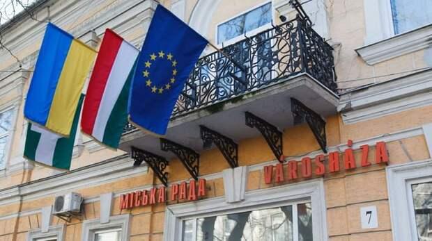Пожертвовать венграми ради борьбы с Россией