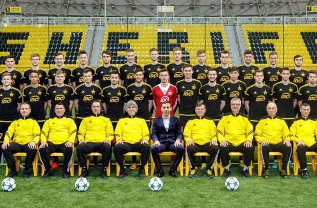 Стало известно, кто будет противостоять чемпиону Молдовы по футболу в первом раунде Лиги чемпионов