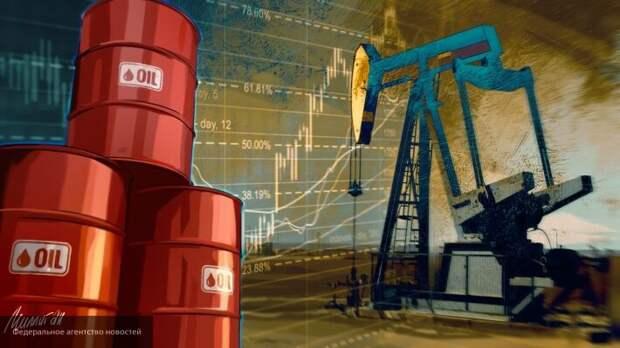 Argus: Российская нефть бьет рекорды по объемам экспорта в Китай