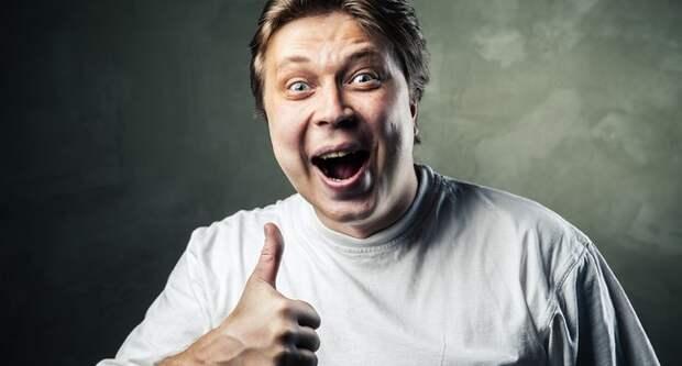 Блог Павла Аксенова. Анекдоты от Пафнутия. Фото Julenochek - Depositphotos