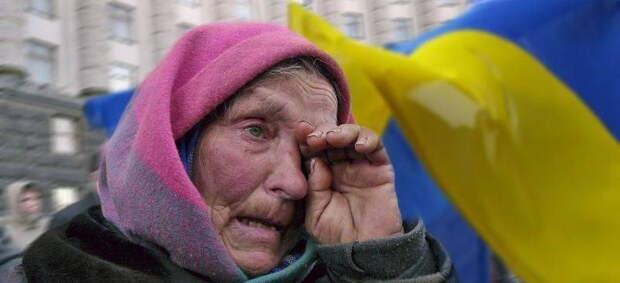 «Неприглядная реальность». Половина украинцев официально оказалась бедняками