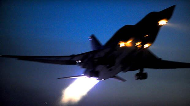 """Теперь ясно, зачем России Сирия. Чтобы при нужде вырезать """"Кинжалами"""" 6-й флот США"""