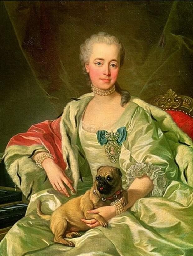 Фрейлины российских императриц: жизнь в «золотых клетках»