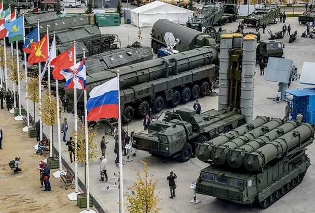 Российская армия на пороге полного перевооружения