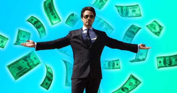 5 наследников огромного богатства, которые тратили деньги на ерунду