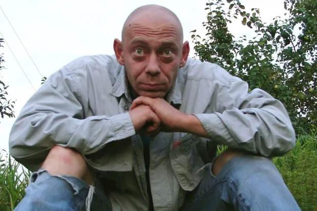 Скончался актёр из «Антикиллера»