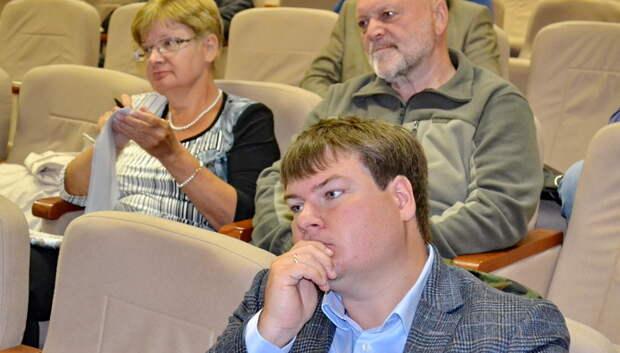 Заседание межведомственной комиссии Подольска состоится в четверг