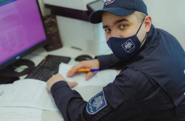 За минувшие сутки на границе выявлено 2 фальшивых теста ПЦР