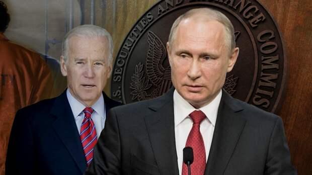Станции РЭБ в Крыму могут активизировать перед саммитом Путина и Байдена