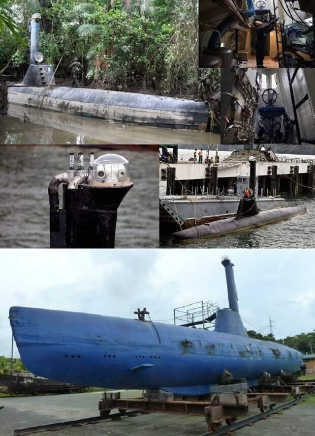 Оружие постъядерного мира: флот