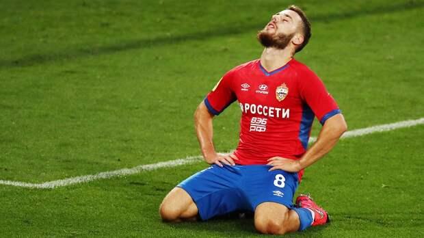 Васильков: «Влашич получил нехорошую травму. Думаю, что он пропустит концовку чемпионата»