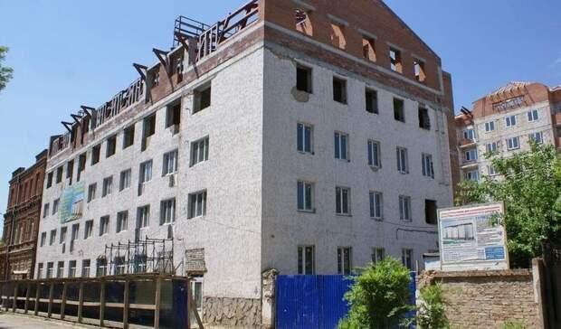 Почти 150 обманутых дольщиков получат квартиры вРостовской области