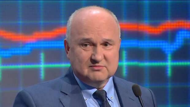 Экс-глава СБУ призвал Киев не надеяться на помощь Запада в Донбассе