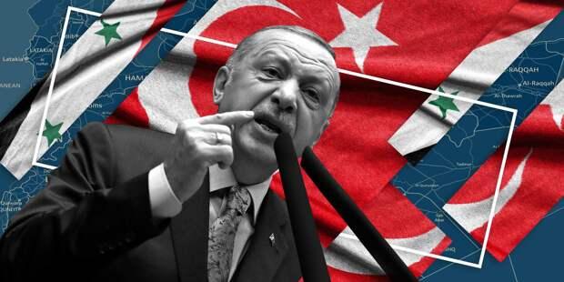 Зона отчуждения: что означает ссора России с Турцией из-за Идлиба