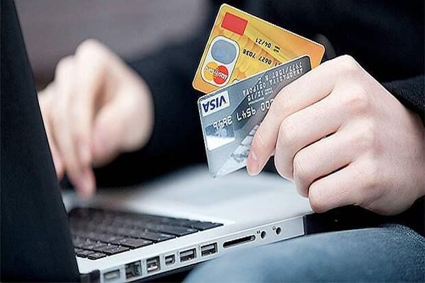 Транжирам лучше расплачиваться купюрами, а скрягам - кредитками